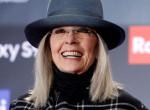 Diane Keaton lábai előtt hevertek a férfiak, mégis csak 50 évesen lett édesanya
