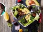 """""""Mit lehet enni a húson kívül?"""" Tévhitek és tények a vegán étrendről"""