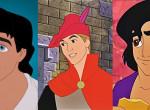 Disney hercegek magyar hangjai - Őrülten sármos színészek a szinkronok