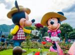 Disney kastéllyá alakította át a lakást az anyuka, az eredmény mesébe illő