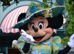 A lezárt Disneylandben kempingezett egy férfi, elképesztő kifogása volt