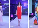 Nőies ruhák, finom anyagok: Lenyűgöző divatbemutatók voltak a Femcafe Gálán