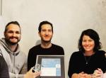A DokiApp lett az év applikációja