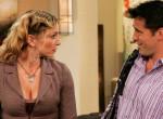Emlékszel még Joey dögös nővérére? Drea de Matteo egy napot sem öregedett