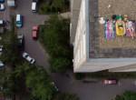 Lenyűgöző képek érkeztek az első Drónfotó Pályázatra