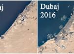 Rendkívüli videó az űrből: Így alakult át a Föld az elmúlt 32 évben