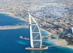 Durva! Dubaj és Abu Dhabi útjait felfalja a sivatag