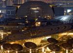 Több millió látogató a 2021-es dubaji Világkiállításon: Dubajban és online is