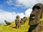 Kiderült végre az igazság a Húsvét-szigeteki szobrokról