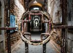 A világ legkegyetlenebb börtöne: Az itt töltött időbe még Al Capone is beleőrült