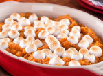 Egy őszi étel, amit vétek lenne kihagyni: Kétszer sült édesburgonya pillecukorral