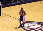 Zokogva búcsúzott Michael Jordan Kobe Bryanttől - Ezt te sem bírod könnyek nélkül