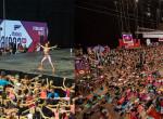 Óriási rekord a FitBalance-on! Több ezren tornáztak együtt!