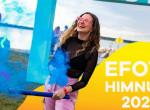 Itt az idei első fesztiválhimnusz - Sztárparádé adja elő az EFOTT 2020-as dalát