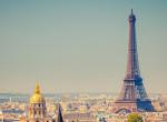 Átalakítják az Eiffel-tornyot - Hozzáépítenek