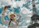 Tilos az Eiffel-toronynál szelfizni - Büntetés is járhat érte