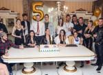 Bevállalták! - Levetkőztek az Éjjel-nappal Budapest sztárjai