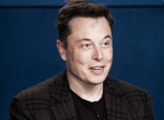 50 éves kora után a Marsra költözne Elon Musk barátnője