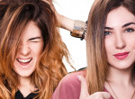 Döbbenetes előtte-utána fotók, ennyit számít egy jó frizuraváltás