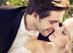 Épp elcsattant volna az első hitvesi csók, amikor váratlan dolog történt az esküvőn