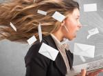 Komoly bajba keveredhetsz, ha így írsz e-mailt: Kerüld el a hibákat