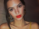 Emily Ratajkowski őrjítő testének titka: ezért tökéletes az alakja