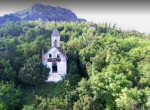 Kísértetjárta hely a Balatonnál: Bátor vagy, ha be mersz ide lépni!