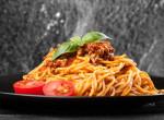 Így még biztosan nem csináltad - Eredeti bolognai spagetti