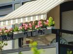 Szeresd meg a panel-erkélyt - Így tedd otthonossá egyszerűen, olcsón