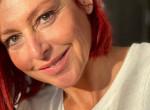 Erős Antónia elárulta, miért nem láthatjuk soha hidrogénszőke hajjal