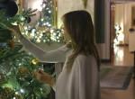 Idén is borzalmas lett a Fehér Ház karácsonyi dekorációja - Videó