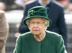 Nagy a baj? Erzsébet királynő látványosan sokat fogyott