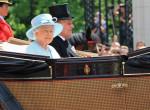 Hatalmas szégyen érte a királyi családot: II. Erzsébet óriásit csalódott fiában
