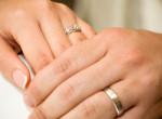 Hatalmas esküvő: Ebben a kastélyban házasodott össze a két sorozatsztár