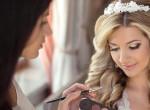 Természetes, mégis mutatós: Ez az idei év legszebb menyasszonyi sminkje