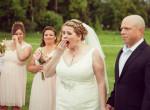 Drámai esküvő: megható módon találkozhatott halott fiával az ara