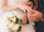 Nem hiszed el, mit művelt a vőlegény menyasszonyával az esküvőn – Videó