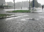 Hidegfronttal érkezik a csapadék: Óriási mennyiségű eső zúdul le ránk éjszaka