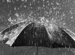 Brutális felhőszakadás várható - másodfokú riasztás van több megyében