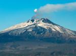 Ilyen nyugtalan az Etna: Lélegzetelállító fotók Európa legaktívabb vulkánjáról