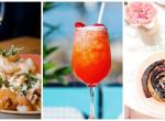 Nemzetközi ízek, frissítő nyári koktélok, csajos reggeli - három szuper helyet mutatunk a városban