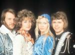 Legendás felvételek: Így nyerte meg az ABBA az 1974-es Eurovíziót - videó!