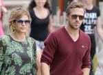 Ryan Gosling és Eva Mendes két tündéri kislány szülei – Fotókon a ritkán látott Esmeralda és Amada