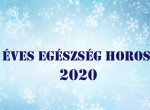 Ez vár rád 2020-ban - Nagy éves egészség horoszkóp