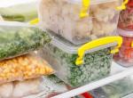 Fantasztikus találmány: Így fagyszd le az ételt, ha nincs mibe beletenni
