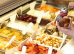 Egy falatnyi Szicília - Megkóstoltuk Budapest különleges vegán fagyiját