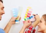Ha ilyen színűre fested a lakásod különböző részeit, boldogabb leszel
