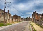 Így néz ki ma a falu, amit egykor teljesen felégettek a náci katonák - Videó