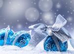 Ebben a megyében komoly esély van idén a fehér karácsonyra