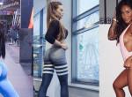 Vallottak a fitnesz bloggerek: ettől a gyakorlattól lett kerek a popsijuk